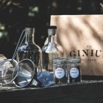 Click here to enlarge the image!DIY Kit - Gin kit