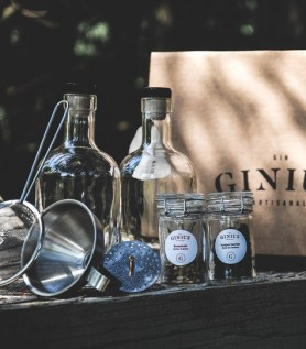 DIY Gin Kit – Make your own gin!