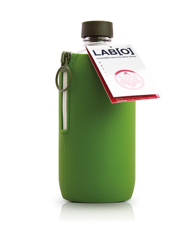 Cliquez ici pour acheter LAB[O] Water Bottle by AQUA OVO