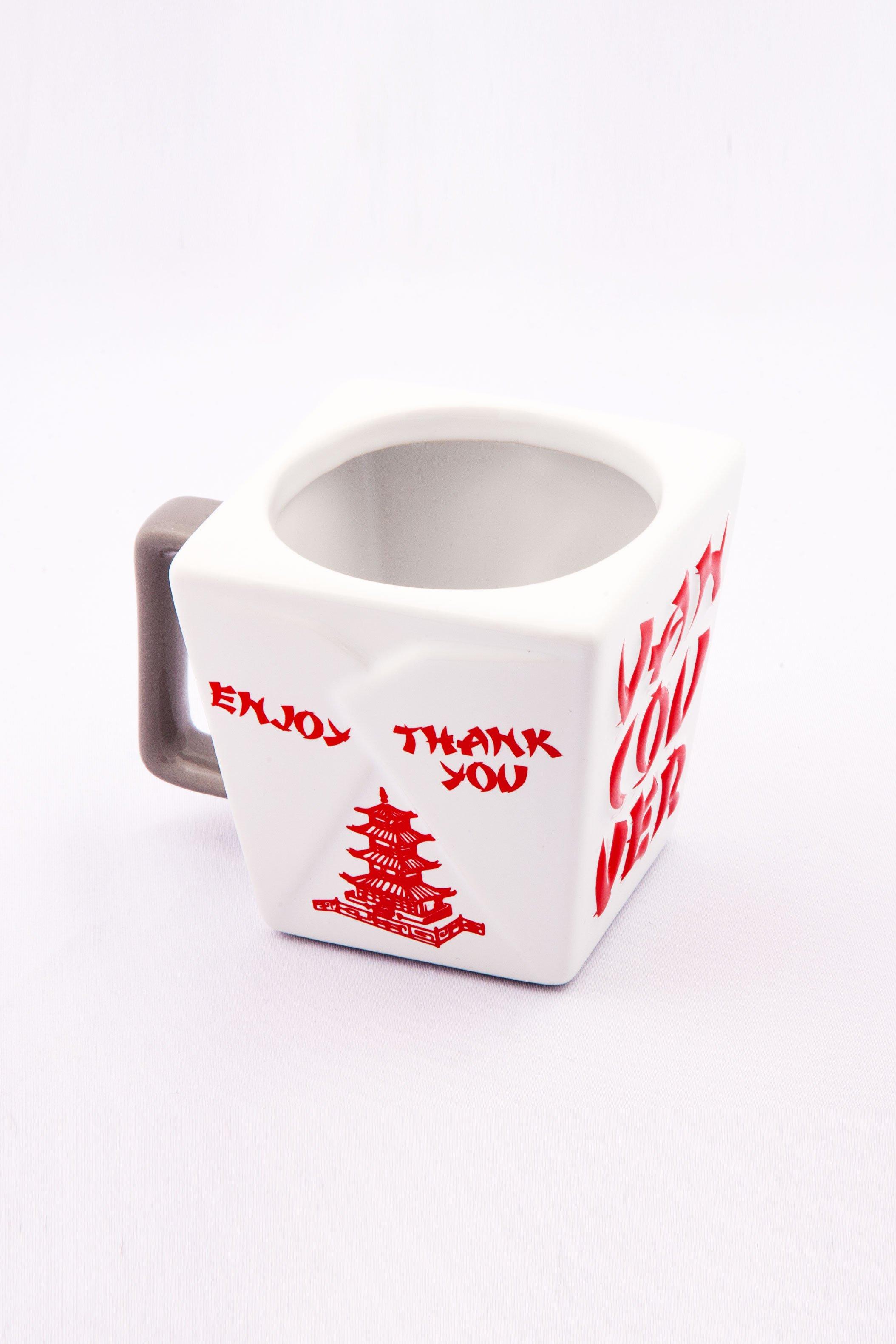 Cliquez ici pour acheter Take-out mug