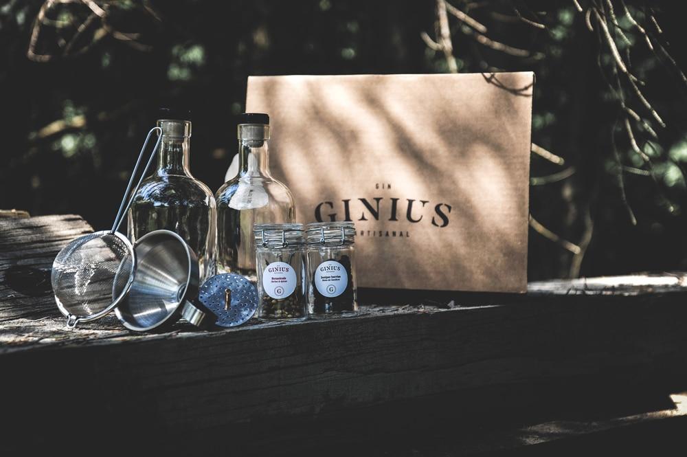 Cliquez ici pour acheter DIY Gin Kit – Ginius – Boom:Bay Flavor