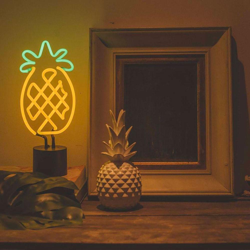 Cliquez ici pour acheter Pineapple lamp