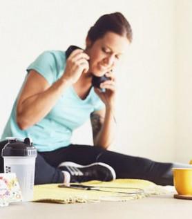 Tea box – Boost of energy
