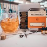 Old Fashioned Cocktail Kit - DIY
