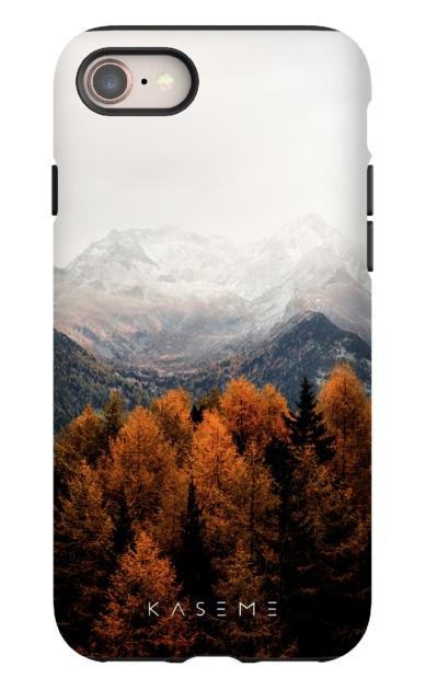Cliquez ici pour acheter Phone case October