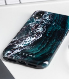 High tide mobile phone case