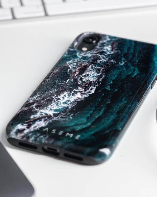 Cliquez ici pour acheter High tide mobile phone case