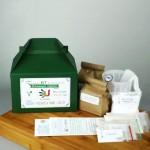 Vegan cheese - DIY kit