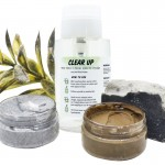 Facial gift set - deep clean