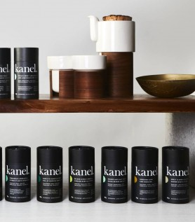 Kanel's full spice collection