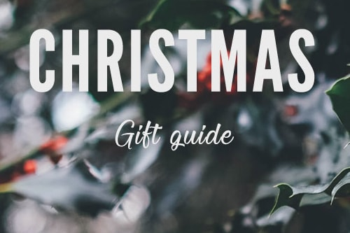 Christmas Gift Guide Handpicked gifts for Xmas!