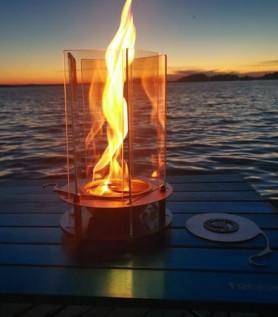 Revo Fire Torch