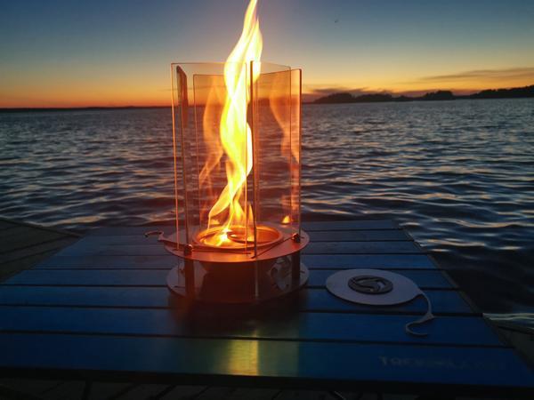 Cliquez ici pour acheter Revo Fire Torch