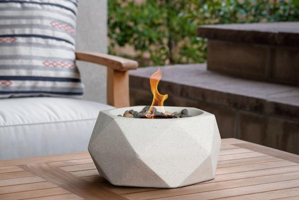Cliquez ici pour acheter Table top fire bowl