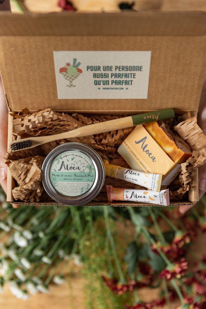 Cliquez ici pour acheter Festive gift set