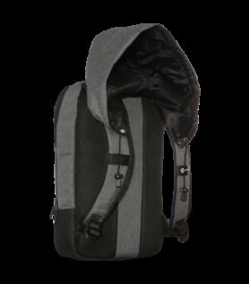 Urban backpack w/ Hoodie!