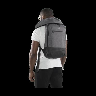Cliquez ici pour acheter Urban backpack w/ Hoodie!