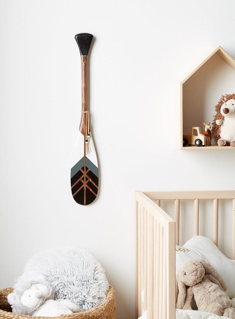 Cliquez ici pour acheter Decorative mini paddle
