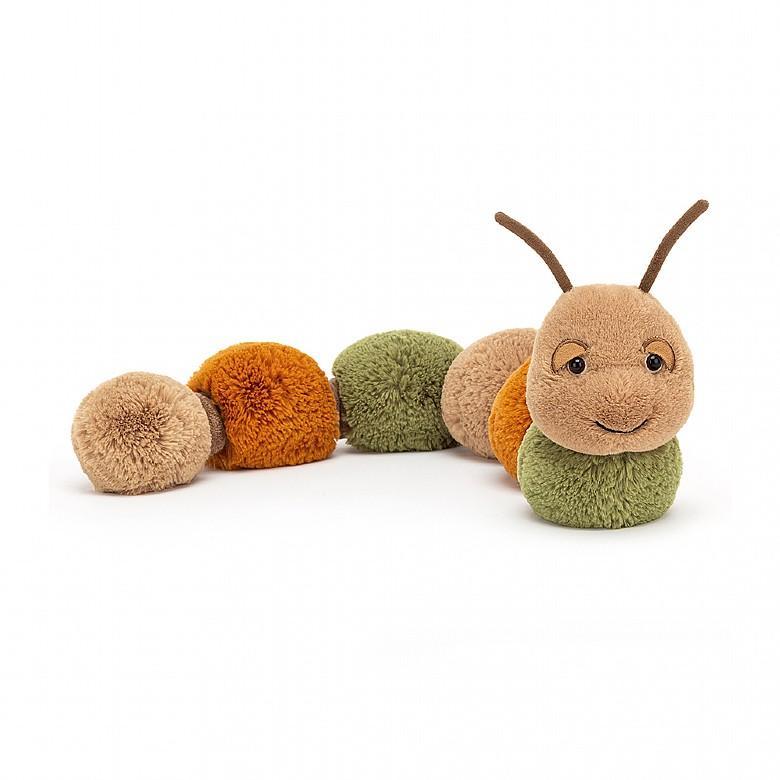 Cliquez ici pour acheter Figgy Caterpillar