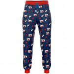Canadian two four beer Pajama's pants