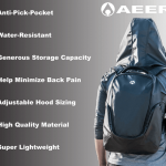 Click here to enlarge the image!aeer-bag-features