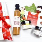 Maple gift set - Canadian foodies!