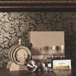 Special Edition - Gin kit & ageing barrel