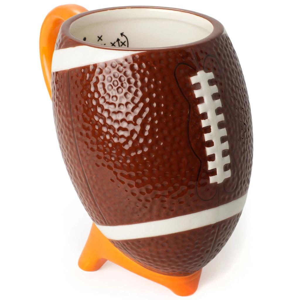 Cliquez ici pour acheter Football mug