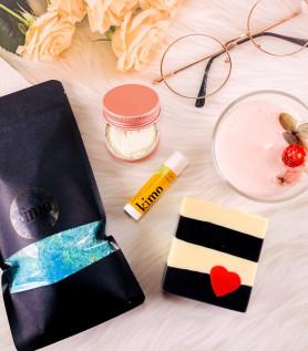 Kimo Cocooning box